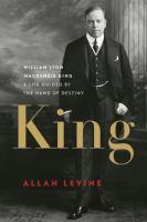 King William Lyon Mackenzie King