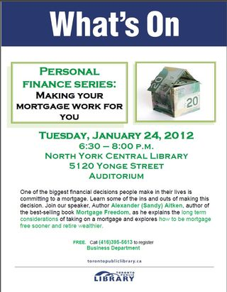 Makingyourmortgagework