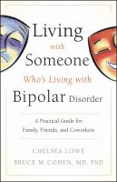 Living with Someone Who's Living with Bipolar