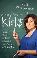 Kids and money money smart