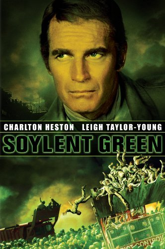Soylent green is people an oblique hommage to st for Soylent green is people