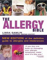 The Allergy Bible by Linda Gamlin