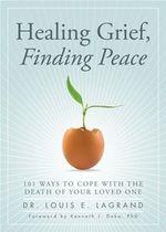 Healing fried finding peace