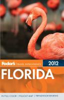 Fodor's 2012 Florida