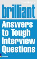Interview success 6