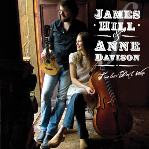 True Love Don't Weep. James Hill
