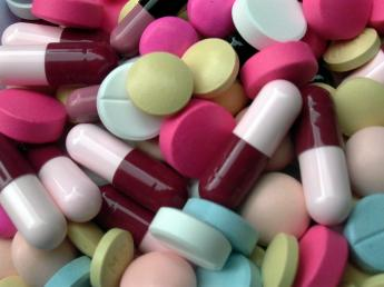 Prescription-pills