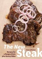 The New Steak
