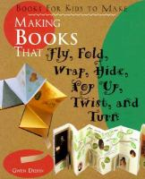 Making Books that Fly