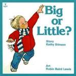 Tumble Book BigOrLittle