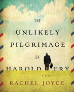 Unlikey Pilgramage Harold Fry