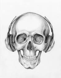Young Voices Skull