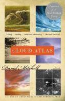 Cloud Atlas book