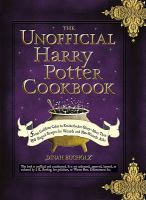 Harry Potter Cookbook