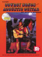 Cowboy songs for acoustic guitar