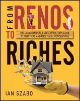 Renos to riches