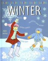 Winter by Moira Butterfield