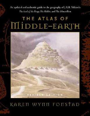 Atlasof Middle-earth