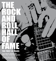 The Rock and Roll Hall of Fame by Holly George-Warren