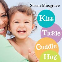 Kiss tickle cuddle hug