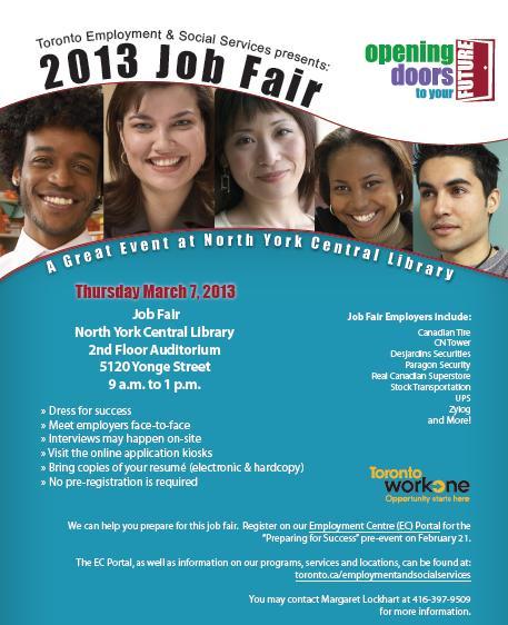2013 Job Fair1