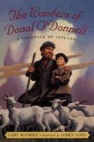 The Wonders of Donal O'Donnell