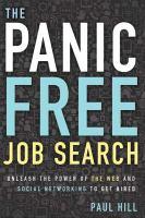 The Panic Free Job Search