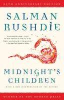 Midnight's Children book