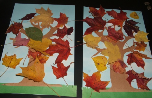 autumn activities for kids agincourt district libraries blog