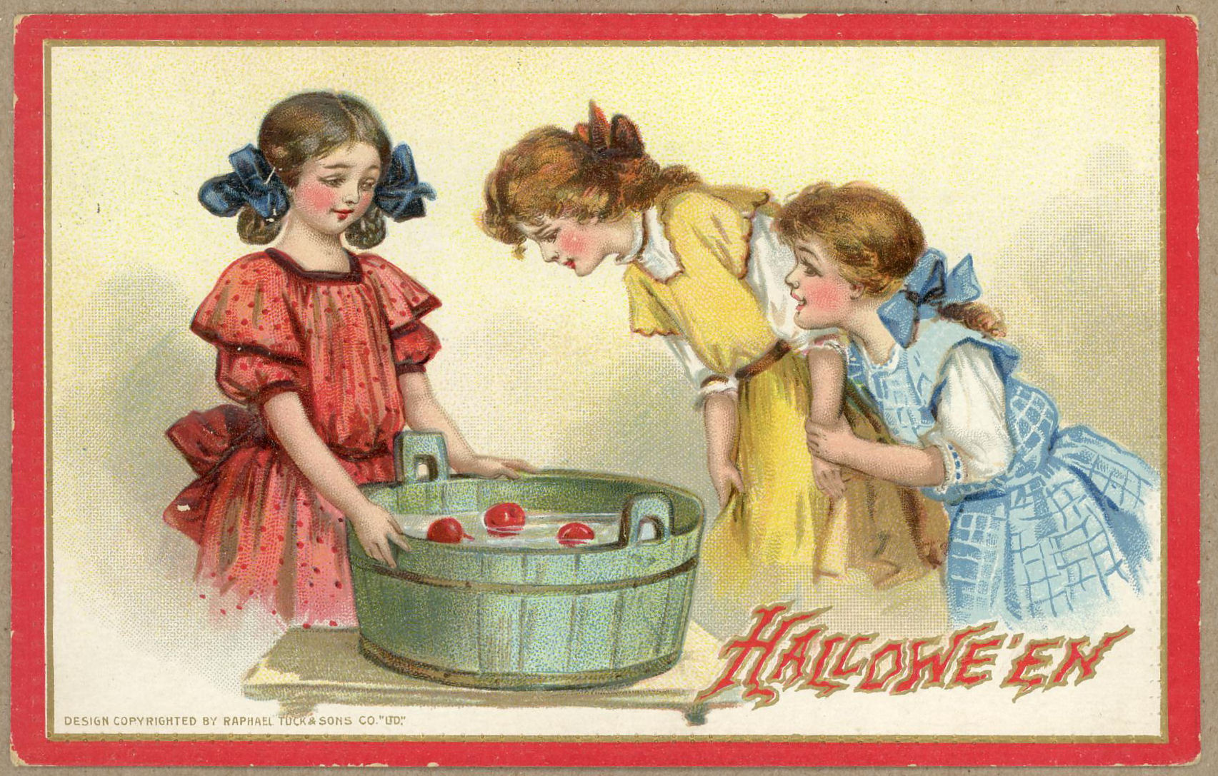 Хэллоуин: британские традиции