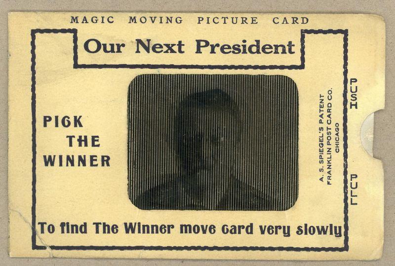 Zzz 1912 postcard fdr