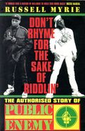 Don't Rhyme for the Sake of Riddlin by Russell Myrie