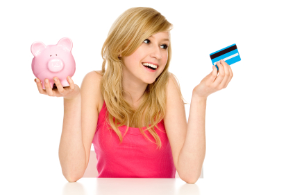 """Ask teens what they want for a gift and they almost always just say """"cash."""""""