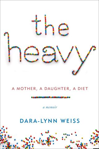 The Heavy Book Cover