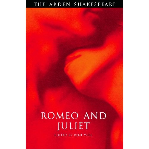 Romeo and Juliet Arden Edition