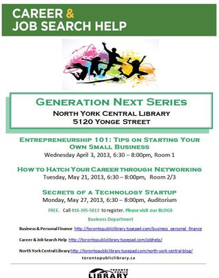 Generation Next 2013