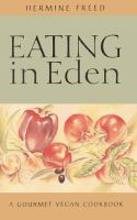Eating in eden