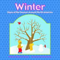 Winter by Mary Pat Finnegan