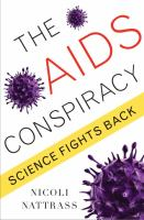 The AIDS conspiracy - science fights back