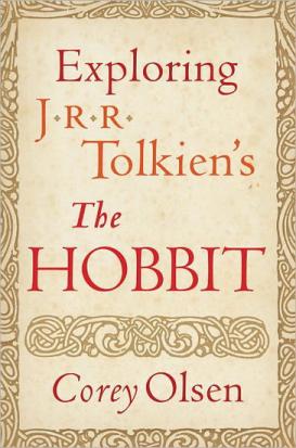 Exploring j r r tolkien's the hobbit