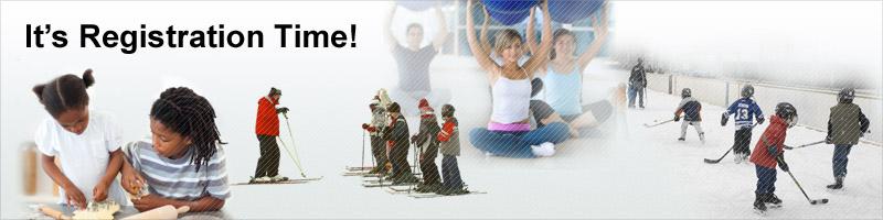 Fall recreation program registration starts september 12 | | janet.