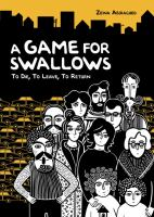 Gameforswallowscover