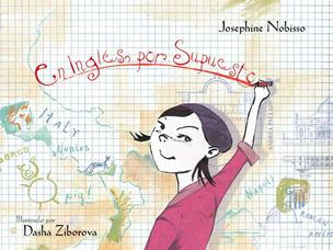 In English of Course by Josephine Nobisso