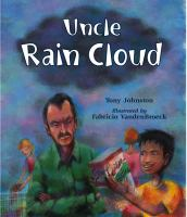 Uncle Rain Cloud by Tony Johnston