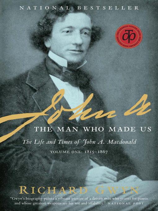 John A The Man Who Made Us