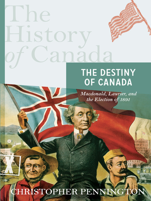 The Destiny of Canada