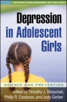 Depression in adolescent girls - science and prevention