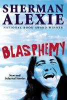 Blasphemycover