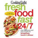 Fresh food fast_