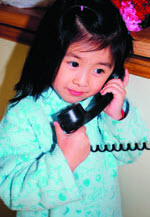 Dial-a-story-little-girl